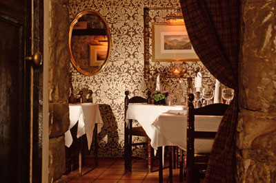 Dublin St Restaurant - Edinburgh